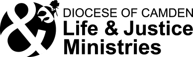 Life and Justice Logo w sans serif text